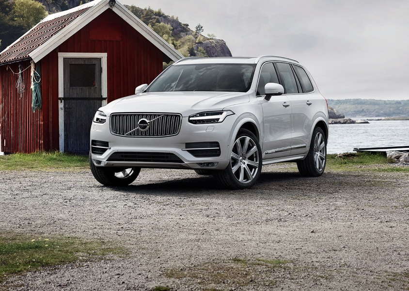 Who Owns Volvo >> Volvo Cars White Plains, New Volvo and certified pre-owned